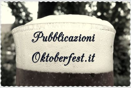 Pubblicazioni Oktoberfest.it