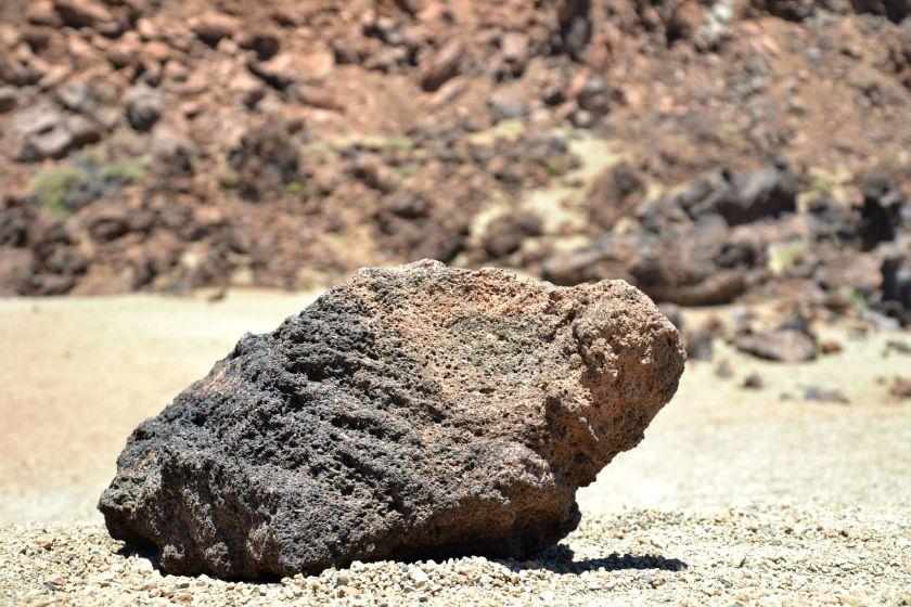 Lava del Teide