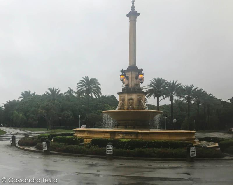 Fontana della Giovinezza