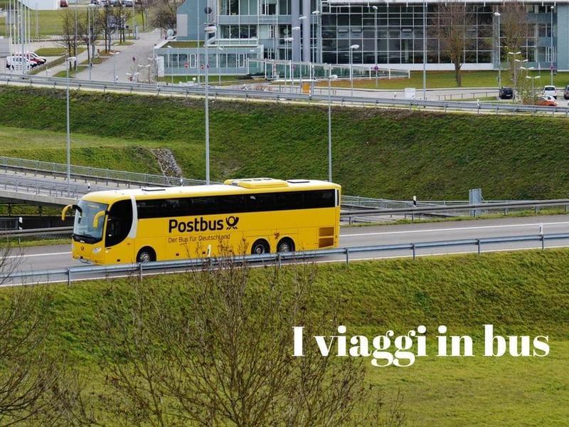 I viaggi in bus