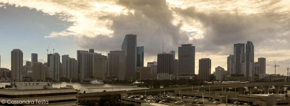 Downtown, Miami