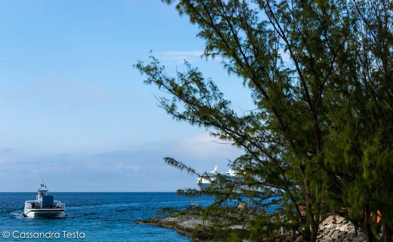 Cococay, Royal Carribbean