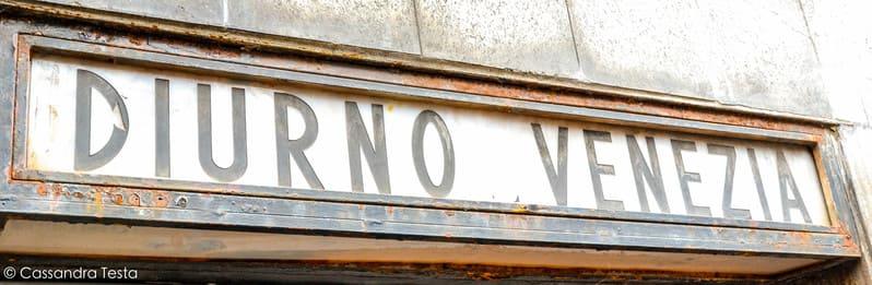 Albergo Diurno Venezia