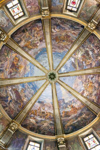 Cupola San Sebastiano, Milano