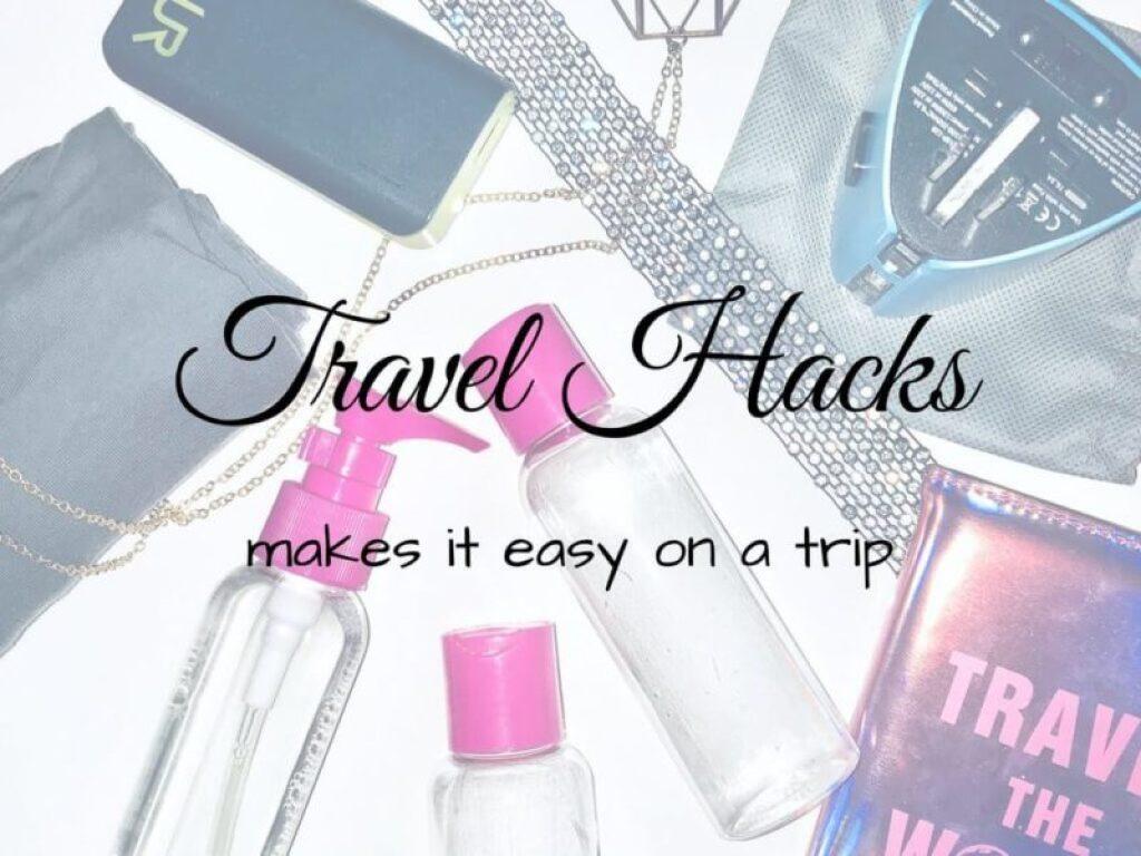 TravelHacks