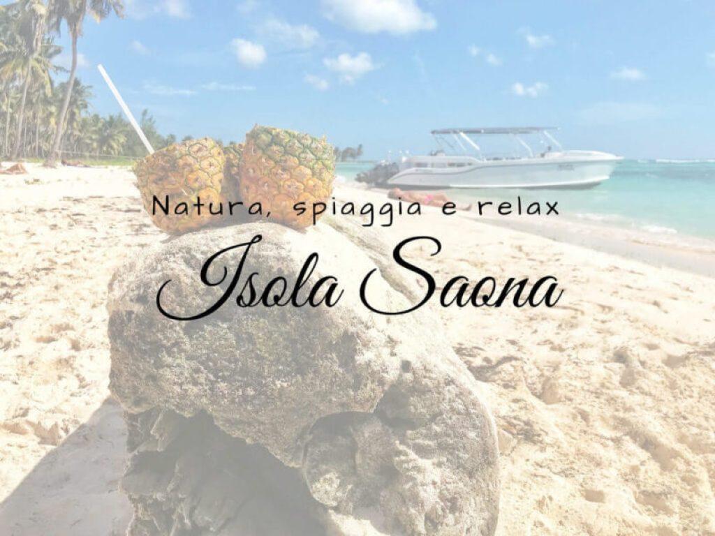 Isola Saona