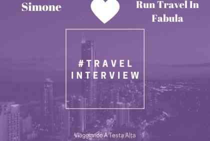 Travel Interview Simone
