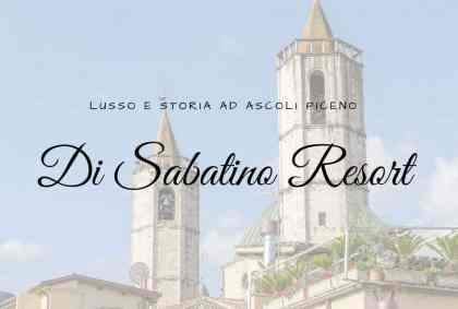 Di Sabatino Resort