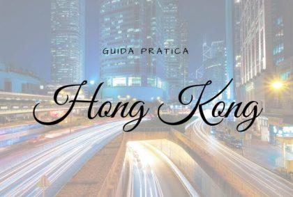 Hong Kong guida pratica