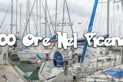 Scopriamo SAN BENEDETTO DEL TRONTO – 100 Ore Nel Piceno Day 3 [VIDEO]