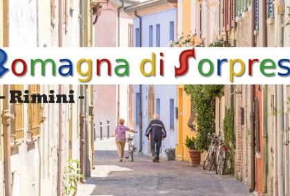 Alla SCOPERTA di RIMINI – Romagna di Sorprese Day 1 [VIDEO]
