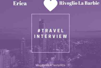 Travel Interview Erica