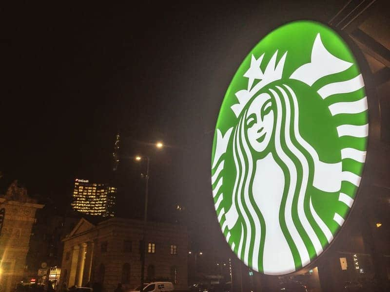 Starbucks Corso Garibaldi