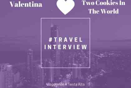 Travel Interview Valentina