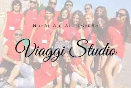 Viaggi studio in Italia e all'estero: idee viaggi