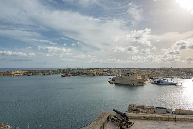 Grande Porto, La Valletta - Malta