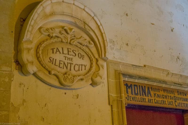 Medina - Malta