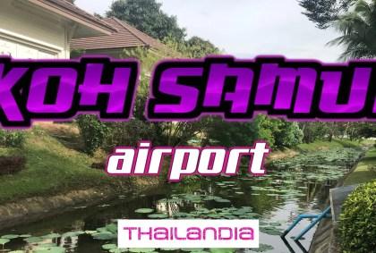 Koh Samui Airport