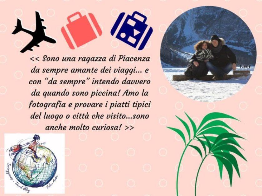 Travel Interview Io Viaggio Così