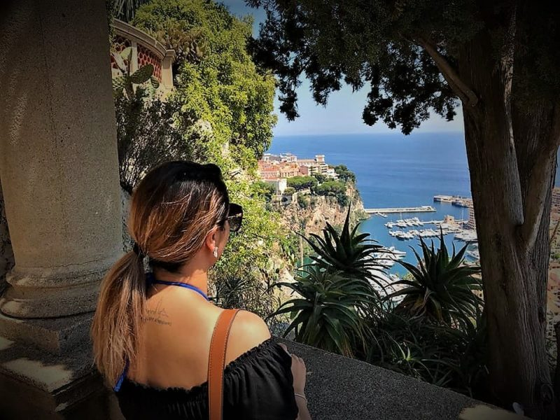 Photo Credit: Valentina - My Traveling Day Off