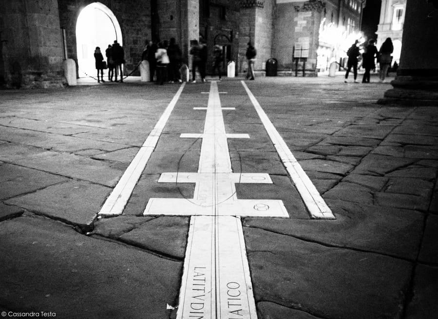 Analemma, Bergamo