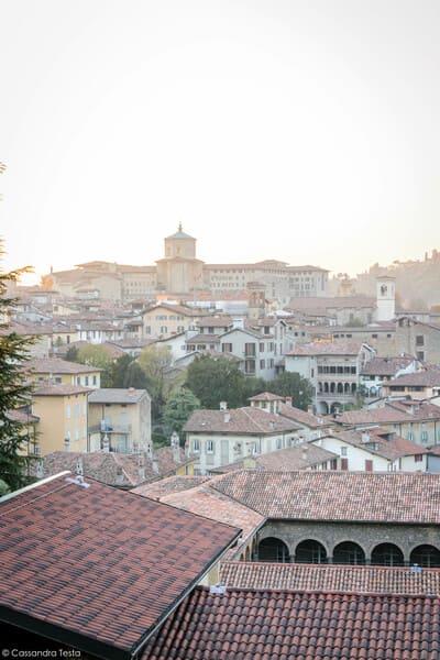 Colle più alto di Bergamo
