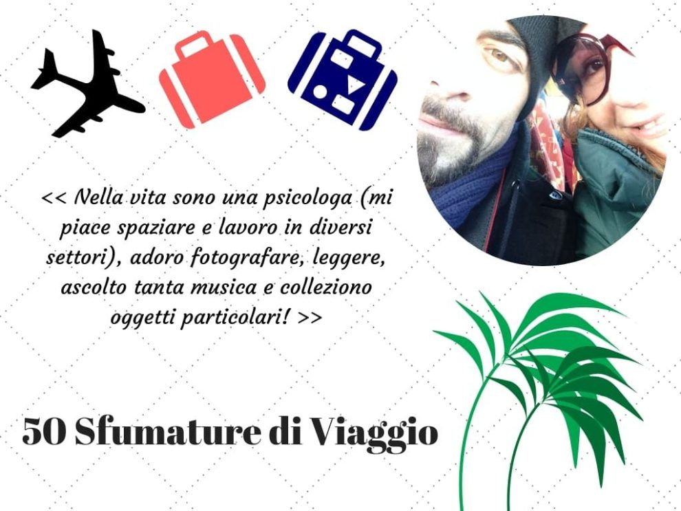 Travel Interview Alessandra
