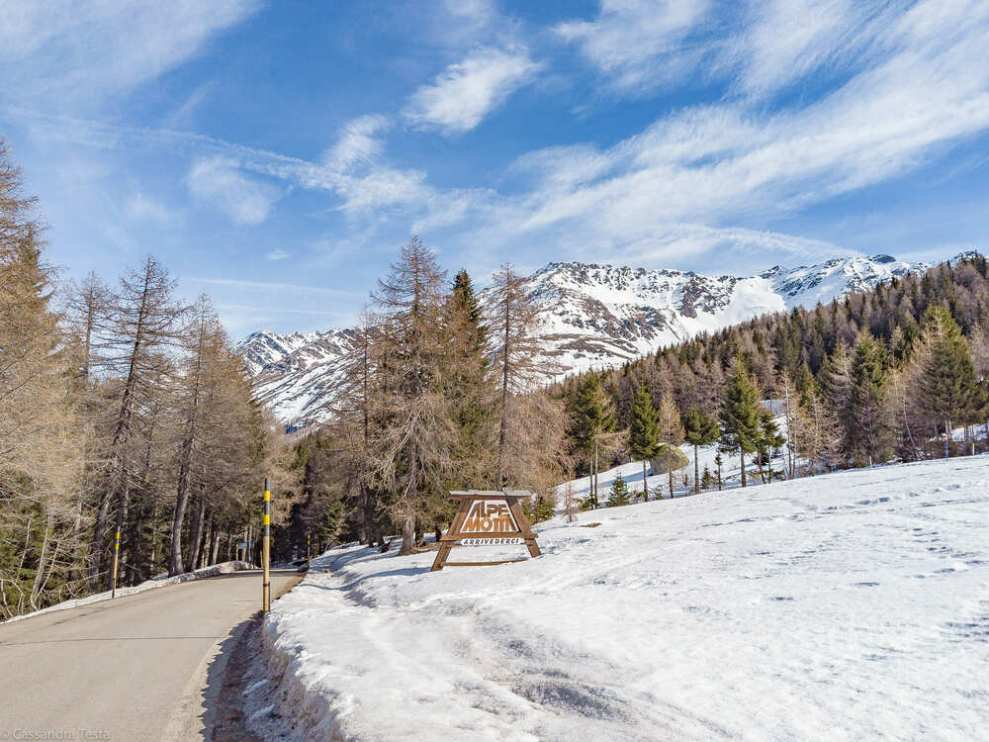 Alpe Motta