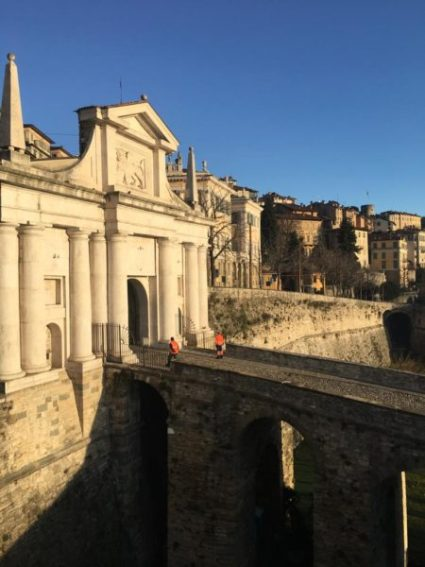 Porta San Giacomo