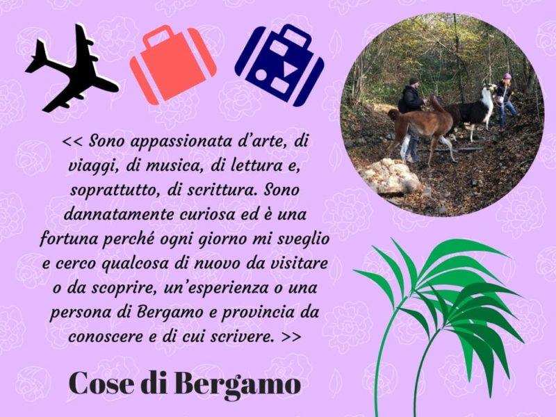Travel Interview Cose di Bergamo