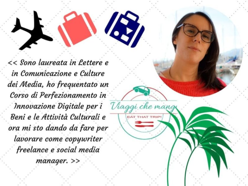 Travel Interview Viaggi Che Mangi
