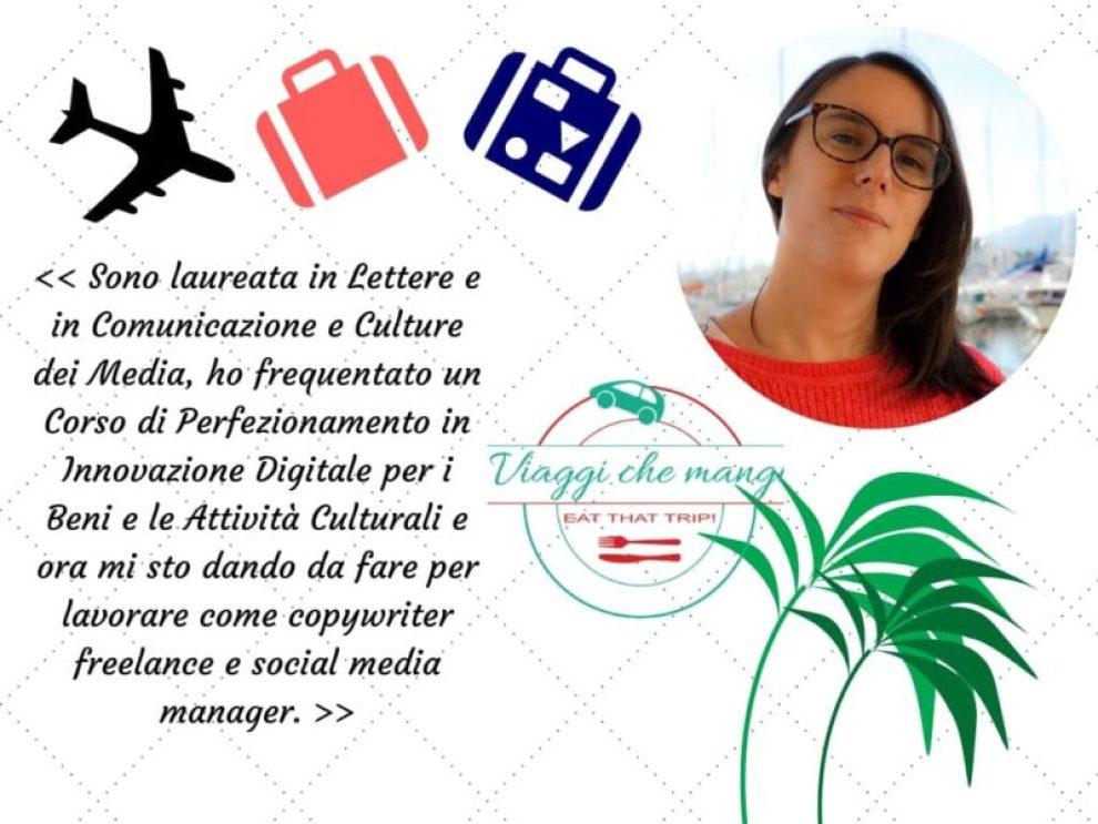 Travel Interview Viaggi Che Mangi