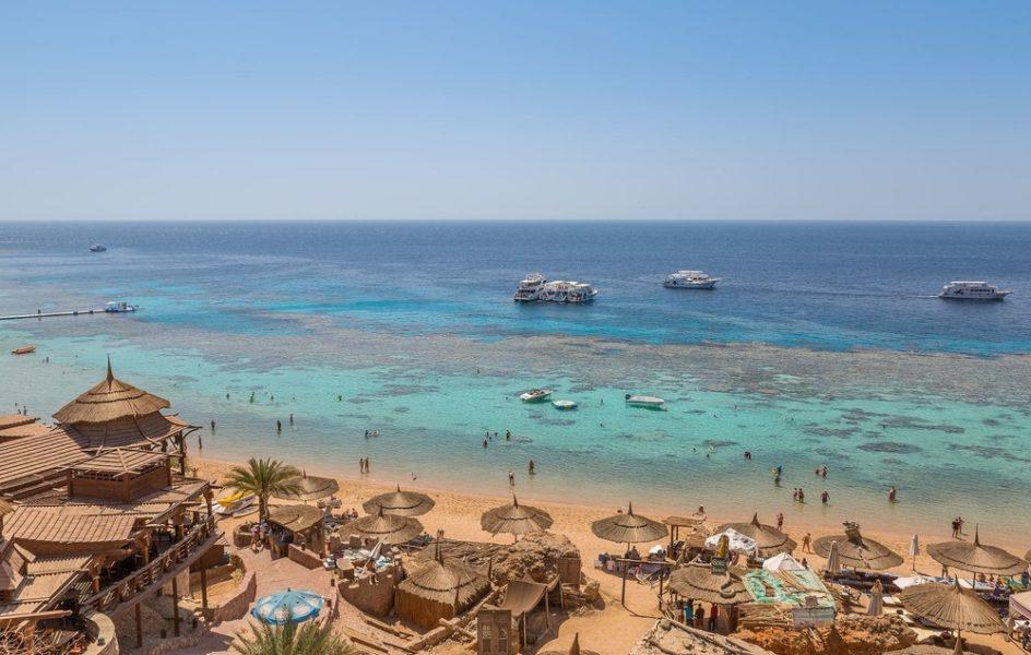 Barriera Corallina Sharm El Sheik