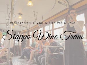 Stappo Wine Tram