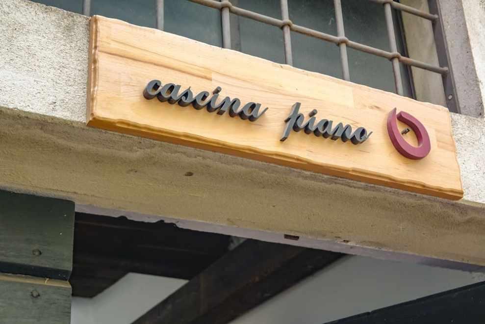 Logo di Cascina Piano