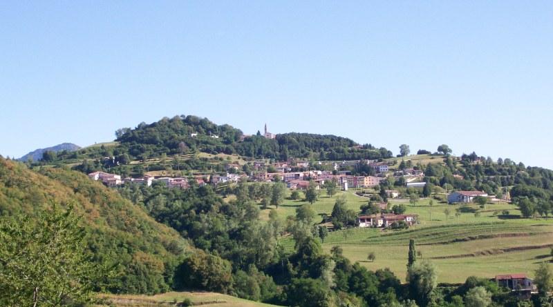 Panorama bolca