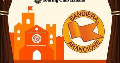 TCI bandiera arancione