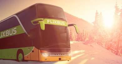 flixbus viaggi