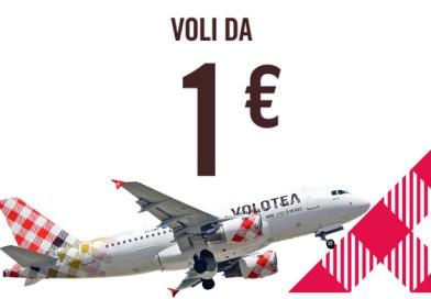 volotea voli da 1€