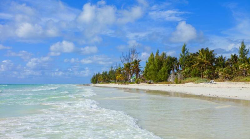 AIRBNB concorso per due mesi alle Bahamas