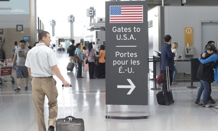 aeroporto usa