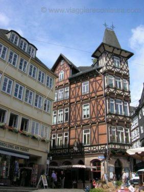marburg strada delle fiabe germania (3)