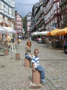 marburg strada delle fiabe germania (4)