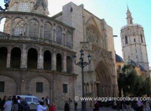 valencia centro storico
