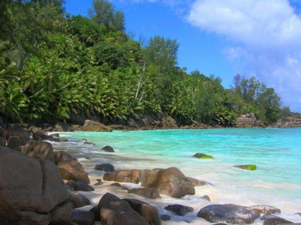 anse intendance mahe seychelles