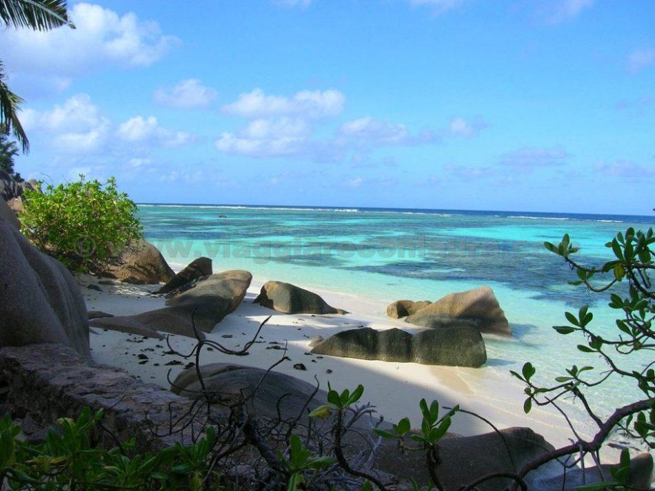 anse source d'argent la digue seychelles