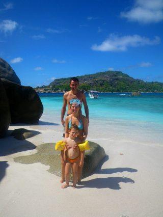 felicité island seychelles