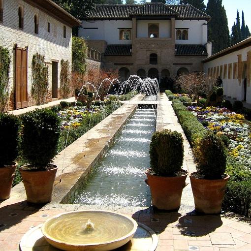 Andalusia in 5 giorni: viaggio itinerante tra Granada, Cordova e Siviglia