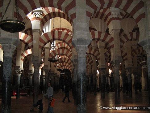 moschea cordoba