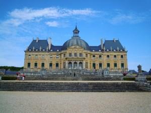 castello vaux-le-vicomte